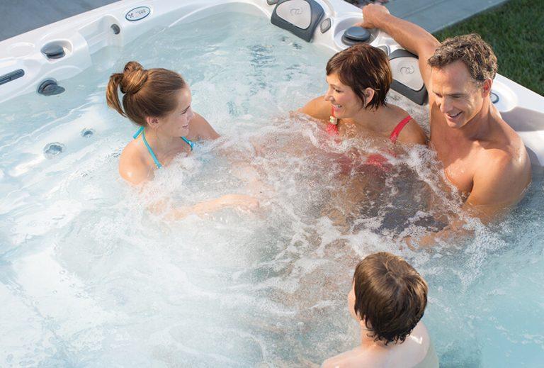 Hot Tub_Caldera_Family Fun